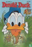 Donald Duck 15 - Afbeelding 1