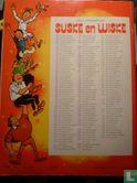 Willy and Wanda (Spike and Suzy, Bob & Bobette, Luke a...) - De stemmenrover