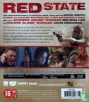 Blu-ray - Red State