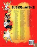 Willy and Wanda (Spike and Suzy, Bob & Bobette, Luke a...) - De slimme slapjanus