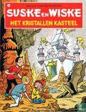 Suske en Wiske - Het kristallen kasteel