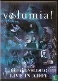 DVD - 10 Jaar Volumia! - Live in Ahoy