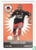 Eredivisie - S.B.V. Excelsior: Eldridge Rojer