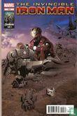 Invincible Iron man  - Afbeelding 1
