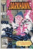 Darkhawk - Darkhawk 15
