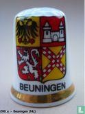 Wapen van Beuningen (NL) - Image 1