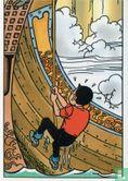 Fun Stickers - Suske - De Hamer van Thor