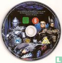 Blu-ray - Batman & Robin