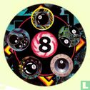 Number 8 ball  - Afbeelding 3