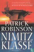 Robinson, Patrick - Nimitz-klasse