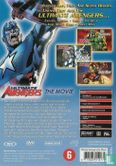 DVD - Ultimate Avengers - The Movie
