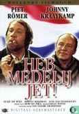 DVD - Heb medelij Jet!