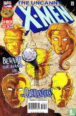X-Men (X-mannen) - The Uncanny X-Men 332