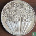 Europa euro-ecu 1995 (koper-nikkel) - Afbeelding 2