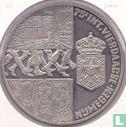 "Nederland 2½ ecu 1991 ""Vierdaagse Nijmegen"" - Afbeelding 2"
