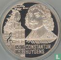 """Nederland 20 euro 1996 """"Constantijn Huygens"""" (met gehaltesymbool) - Afbeelding 2"""