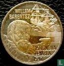 """Nederland 10 Euro 1996 """"Willem Barentsz"""" - Afbeelding 2"""