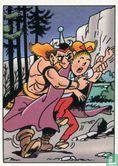 Fun Stickers - Kobold - De Hamer van Thor