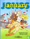 January Jones - Dodenrit naar Monte Carlo