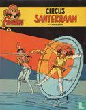 Franka - Circus Santekraam