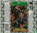 Spawn comics - Swatted like a fly