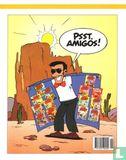 Sjors en Sjimmie (Sjors, voorzitter van de rebellenclub...) - Amigos!