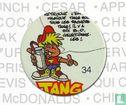 Tang - Afbeelding 1