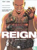 Reign - Derde Eskader