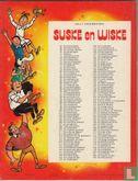 Willy and Wanda (Spike and Suzy, Bob & Bobette, Luke a...) - De kaartendans