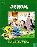 Jérôme - Het spannend spel