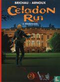 Celadon Run - Vlinderwoede