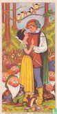 Blanche Neige et le prince Charmant / Sneeuwwitje en de mooie prins - Bild 1