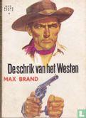 De schrik van het westen - Afbeelding 1