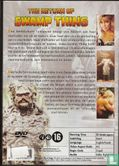 DVD - The Return of Swamp Thing