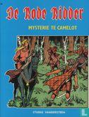 Chevalier Rouge, Le [Vandersteen] - Mysterie te Camelot