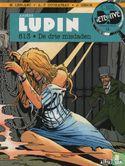 Arsène Lupin - 813 - De drie misdaden