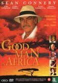 DVD - A Good Man in Africa