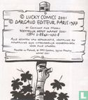 Lucky Luke - De zingende draad