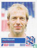 Eredivisie - sc Heerenveen: Paul Bosvelt