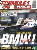 Formule 1 RaceReport 9 - Image 1