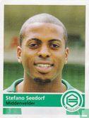 Eredivisie - FC Groningen: Stefano Seedorf