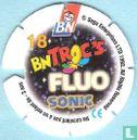 Fluo Sonic - Sonic