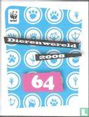WWF - Grijze reuzenkangoeroe 5