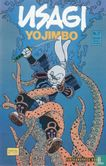 Coyote - Usagi Yojimbo 27