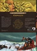 Conan - Box Cyclus 1 [leeg]