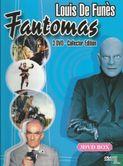DVD - Fantomas