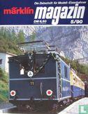 Märklin Magazin 5 90 - Image 1