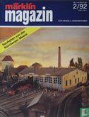 Märklin Magazin 2 92 - Image 1