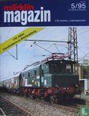 Märklin Magazin 5 95 - Image 1