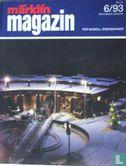 Märklin Magazin 6 93 - Image 1